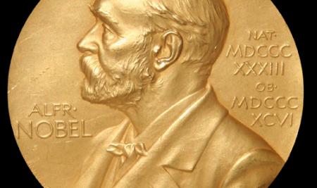Нобелове награде за 2021
